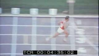 Valeri Borzov, USSR-USA 4x100m Relay. Sochi 1977 & Kiev 1975..mpg