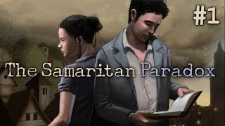 The Samaritan Paradox (Ep. 1 - This Ain