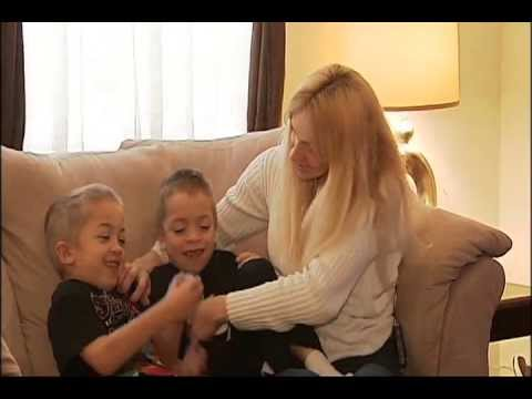 Three Brothers Diagnosed With Incurable Disease