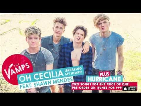 The Vamps - Hurricane (New Song)