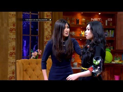 The Best of Ini Talkshow - Wadow! Isyana dan Elizabeth Serius Banget Memperebutkan Sule