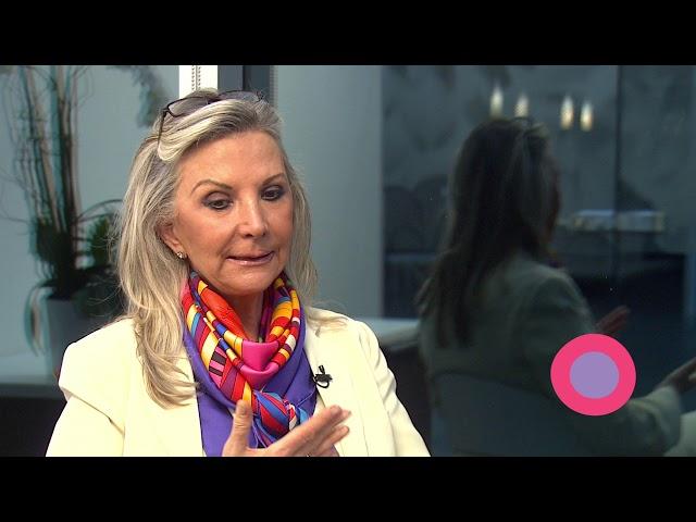 Entrevista Gina Diez Barroso Parte 2