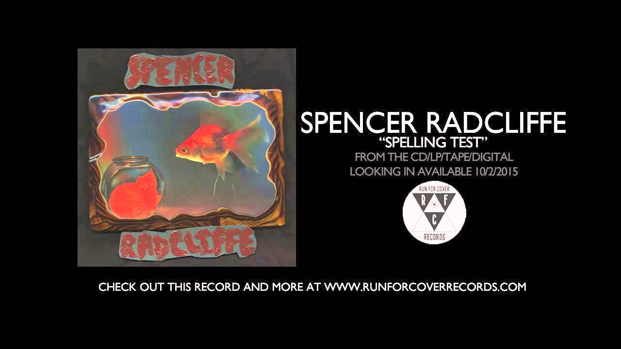 Spencer Radcliffe -