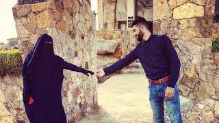 انشوودة رائعة  عن الحجاب/انا سمعنا اختنا قولا عجاب /للمنشد مسعود الحبابي