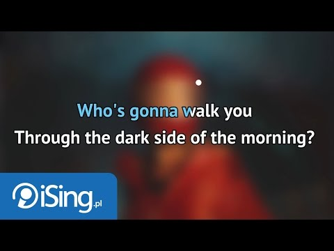 Kygo - It Ain't Me (with Selena Gomez) (karaoke iSing)
