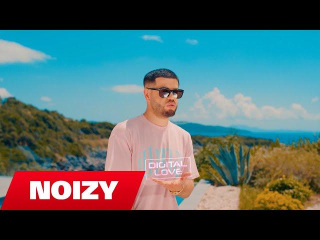 Noizy - Digital Love (Official Video HD)