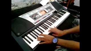hymne guru (belajar keyboard)