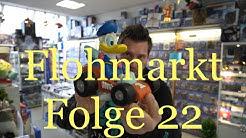 Flohmarkt Live Folge 22 in Villingen-Schwenningen 😉Klein aber Fein ✌️Pickups
