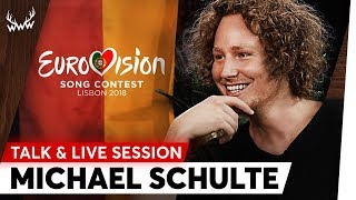 Michael Schulte: