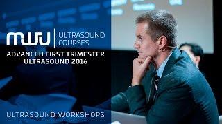 MWU Advanced first trimester course 2016