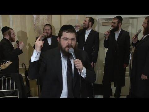 Benny Friedman & Yedidim Choir - An Aaron Teitelbaum Production