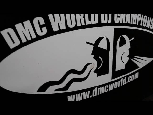 2016 DMC World DJ Final Promo Trailer: Saturday 24th September @ The Forum, London!