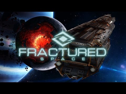 Fractured Space  - Commanding the Fleet
