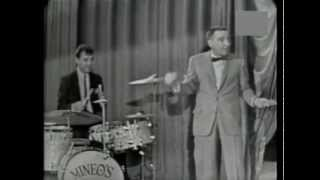 Sal Mineo Drum Contest 1958