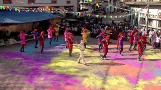 The Lady Dabangg | 'Lajja Thi Laaje Nari' | Title Song | New Gujarati Movie Song | Full Video Song