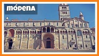 ¿Qué ver y visitar 1 día en MÓDENA? Ciudad Patrimonio de la Humanidad | Travel Guide | Italia 20#