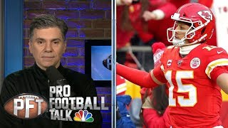 Draft: NFL players, coaches who benefit most from conference title | Pro Football Talk | NBC Sports