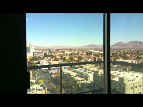 SOLD* SOHO Lofts Downtown Las Vegas for Lease #1015