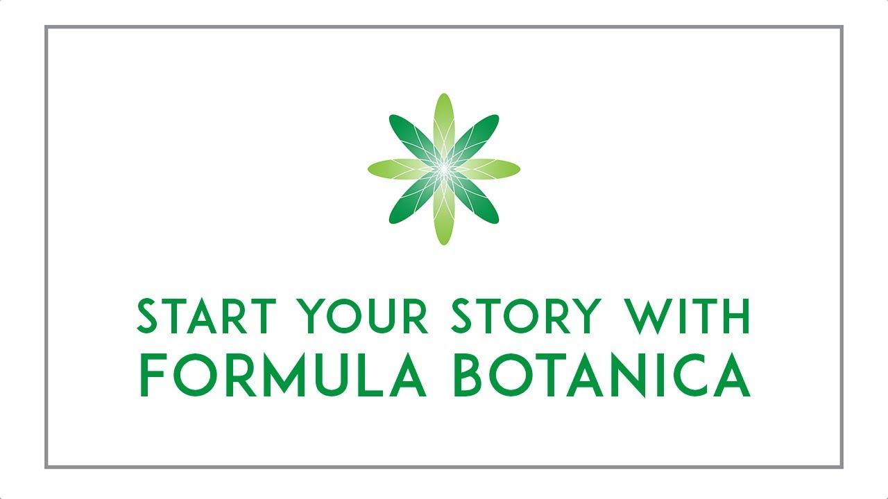 Formula Botanica: Accredited Organic Skincare School