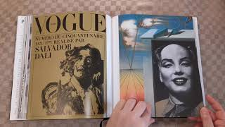 Paris Vogue Covers 1920-2009 Hardcover