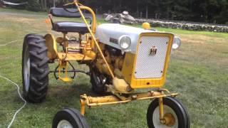 1965 International Farmall Cub
