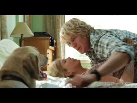 Io e Marley - trailer italiano