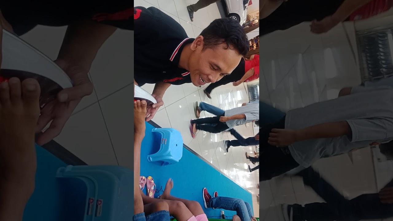 Download Perdana cobain  Massage Di Mall : Enakk banget sampe ketagihann!!!