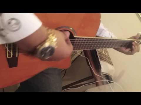 Simarik (Acoustic Cover by Cesarios Guitar)