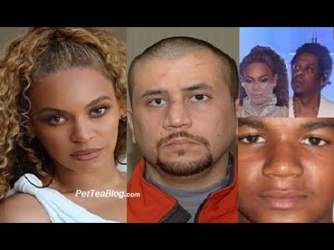 """George Zimmerman Comes for BEYONCE """"I will Put her inside a 13 Foot .."""