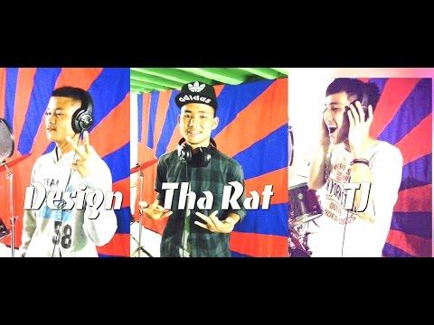 Karen Hip Hop 2016 - I Love You Baby by - TJ Tah K'Mwe Lp, Tha Rrt, Disign (Official Audio)