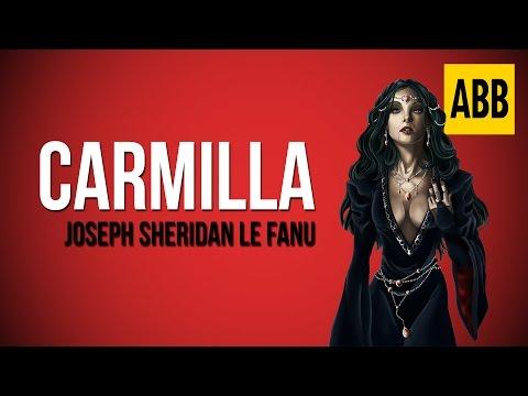 CARMILLA: Joseph Sheridan Le Fanu - FULL AudioBook