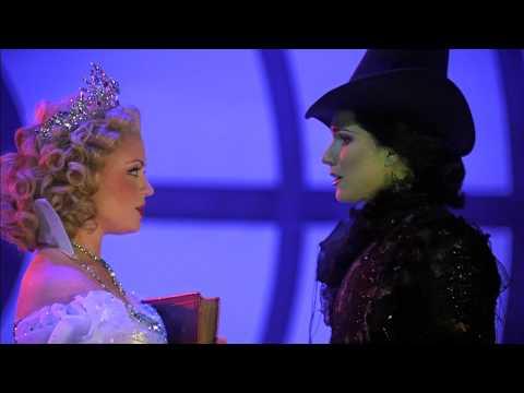 Broadway Las Vegas Series 20142015 Presents: Wicked