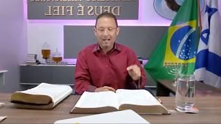 Aonde eu estiver, irei prevalecer c/ DEUS.Com o Profeta Missionário Marcelo Gomes.