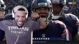 BEARS WILL NOT LOSE ANOTHER GAME! BEARS VS. LIONS FULL GAME REACTION || DSTEW1KREACTS