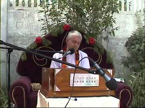 Шримад Бхагаватам 3.6.10 - Чайтанья Чандра Чаран прабху