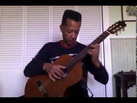 Preludio en Forma de Rondó- D. González