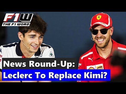 F1 News RoundUp: Ferrari Ready To Take Leclerc, Mercedes Could Delay Upgrade and Honda Excites Max