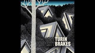 Turin Brakes - Martini