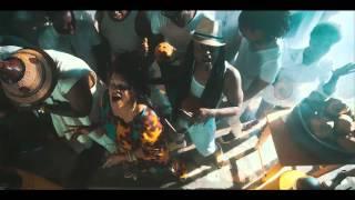 VVIP - Skolom Feat. Sena Dagadu (Official Music Video)