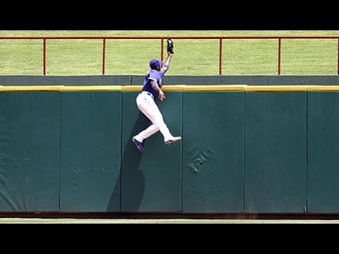 Thumbnail: Greatest Catches in MLB History