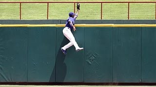 Greatest Catches in MLB History
