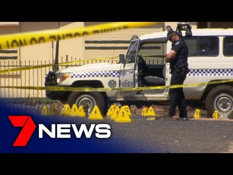 Woman charged with murder at Port Augusta | South Australia | 7NEWS