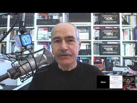 DTNS Special - Steve Gibson Explains SQRL