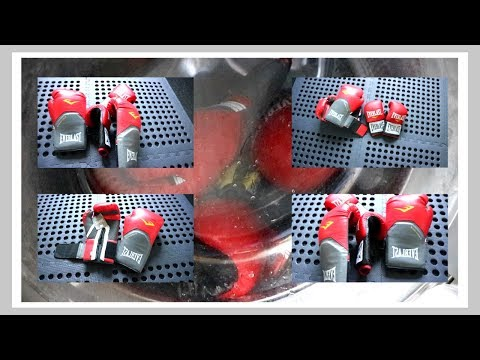 How To Wash Boxing Gloves In Machine