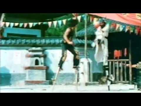 Download Ninja Kommando Trailer