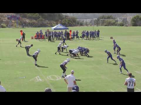 Football Video Services   Horizon Prep Aug 30 2018