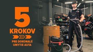 Výmena Lozisko kolesa Skoda Octavia 1u 1.9 TDI - tipy na výmenu