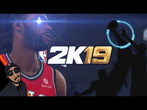 NBA 2K19   THEY FINALLY DID THIS AFTER ALL THESE YEARS...   MAJOR GAMEPLAY IMPROVEMENTS INBOUND...