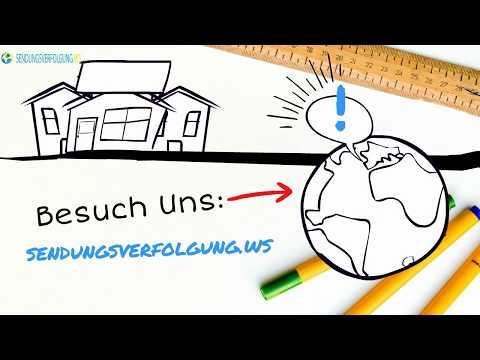 Sendungsverfolgung ; DHL,HERMES,UPS,DPD,GLS,FEDEX ,Deutsche Post, Paketshop, Paket Preise...