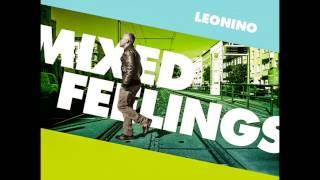 I Think We Should Be Friends (Remix) - Leonino (Jorge González) - Mixed Feelings (2015)